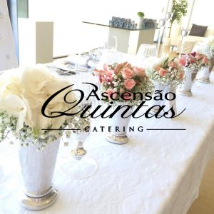 Ascensão Quintas Catering