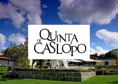Quinta de Caslopo