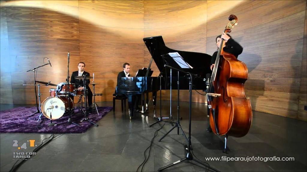 Nameless Jazz Trio